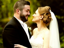 Wedding Videographers in Parknasilla Sneem Kerry